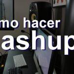 tutorial mashups español